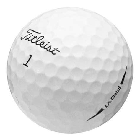 Topi Golf Titleist Pro V1 titleist pro v1 2018 used golf balls