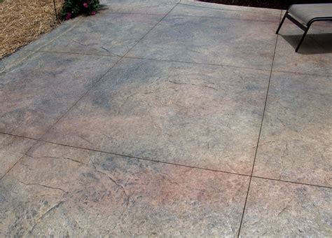 Imprinted Concrete Mats by The Best Sted Concrete Mats Beautiful Craft House Ideas