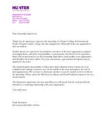 Appreciation Letter After Internship builder internship end thank you letter end of internship letter