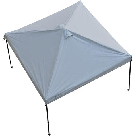 Canopy Top by Ozark Trail 10ft X 10ft Gazebo Top Replacement Top Only