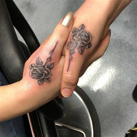 best friend tattoos 120 best friend tattoos designs for you and your wonderful pal