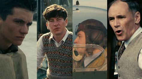 actor film youtube dunkirk actors reveal the film s secretive casting