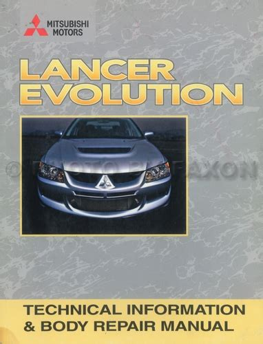 28 2005 mitsubishi lancer wiring diagram manual original