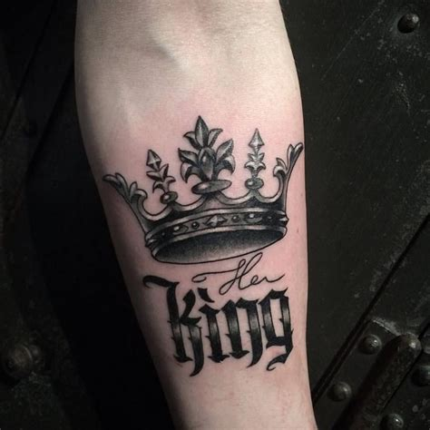 king crown tattoo designs 69 magnificent crown ideas for who are