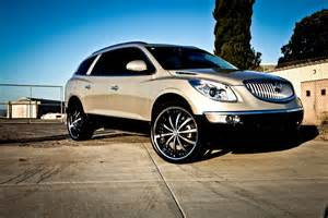 Buick Enclave Style Change Style Changes In Buick Enclave Html Autos Post