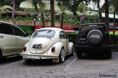 volkswagen indonesia pictures of the classic vw in indonesia classiccult
