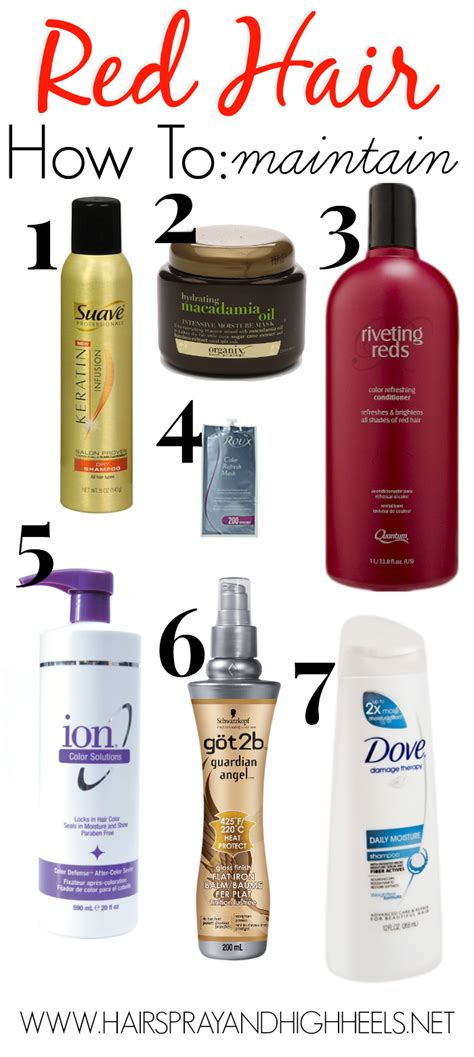 color depositing shoo hair products shoo conditioners how to maintain