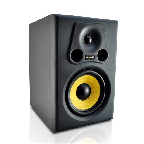Speaker Monitor pylepro pstudio6 sound and recording studio speakers stage monitors