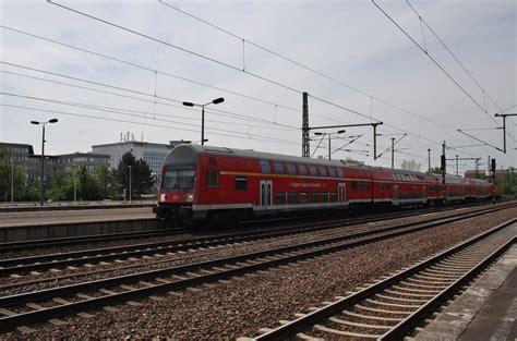 Zoologischer Garten To Berlin Schoenefeld by Hier Ein Re7 Re18255 W 252 Nsdorf Waldstadt Nach Berlin
