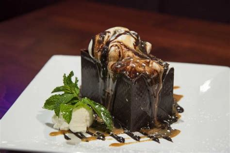 12 Ingredients And Directions Of Decadent Chocolate Tofu Cheesecake Receipt by Decadent Chocolate Desserts On Island Newsday