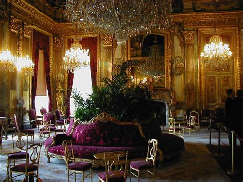 Napoleon Room by October 2004