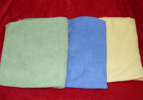 What Is Microfiber by Tekon Tm Micro Fiber Cloth Used For All Houshold Cleaning