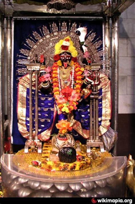 buro raj mandir siddheswari kali bari krishnanagar