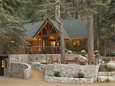 Cabin Rental Lake Arrowhead by Exclusive Luxury Estate On 40 Homeaway Lake