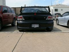 mitsubishi killeen 2003 mitsubishi evo 8 lancer evo gsr for sale killeen
