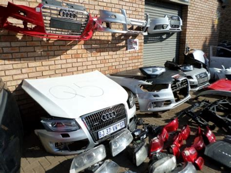 Audi Spares by Audi Spares For Africa Junk Mail