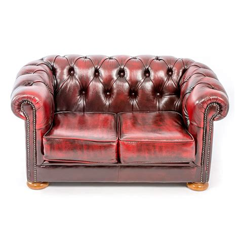 Chesterfield Two Seater Sofa by Children S Two Seater Chesterfield Sofa By