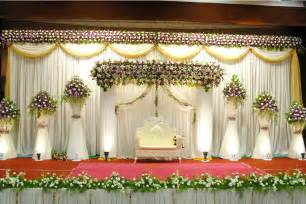 Modern Home Plans Wedding Ideas Simple Wedding Stage Decoration Ideas