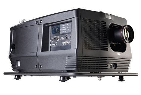 Proyektor Barco barco hdf w26 dlp projector