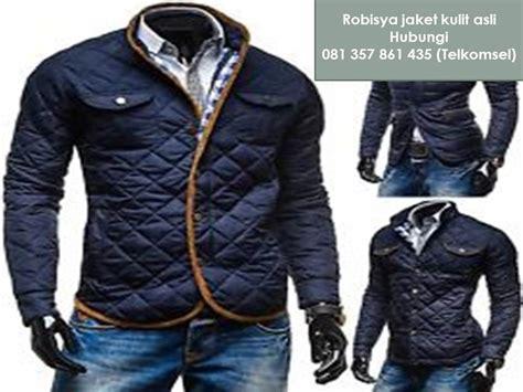 Jaket Kulit Pria Import jaket kulit pria terbaru 2016 jaket kulit pria malang