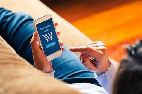 shopping mobile phone best shopping apps