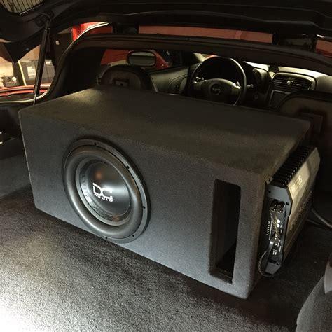 corvette sound system c6 sound system what do you corvetteforum
