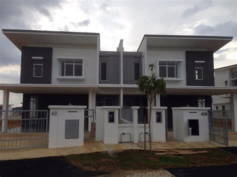 house for sell semi d house for sell rm 980k new selangor