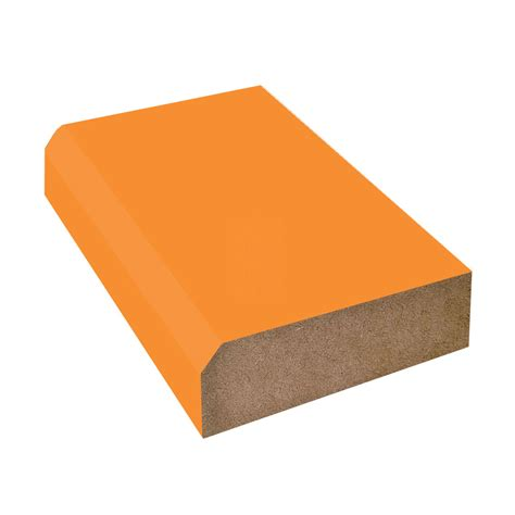 wilsonart d501 orange grove 5x12 sheet laminate matte