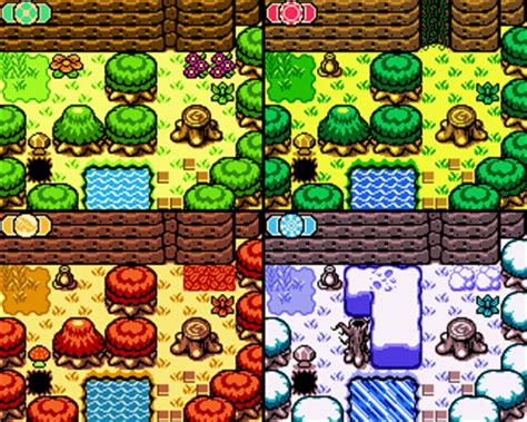 the legend of oracle of seasons oracle of ages legendary edition the legend of legendary edition community by hawkmoon269 retrospective review