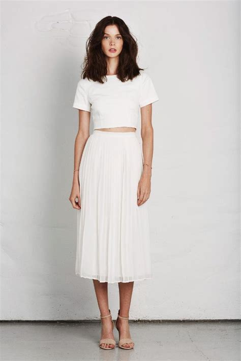 all white outfit on pinterest white outfits white white skirt outfit all white outfit 6 stylish ways to wear