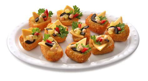 german canapes potato canapes recipes food potato tech