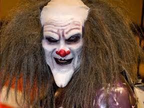 Crazy pictures horrible clown pictures