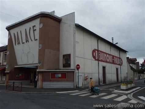 cin 233 ma le palace 224 beaumont sur oise 171 salles cinema histoire et photos des salles de cin 233 ma