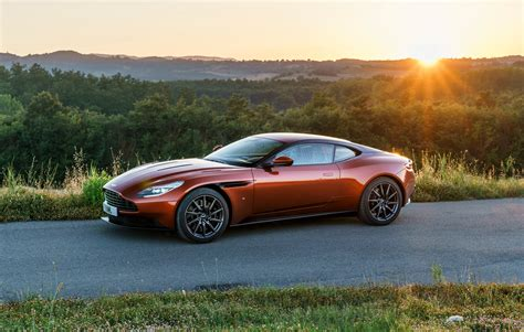 green aston martin db11 aston martin db11 review photos caradvice