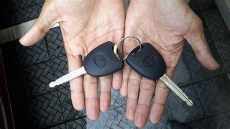 Kunci Motor Duplikat Harga Duplikat Kunci Duniakunci