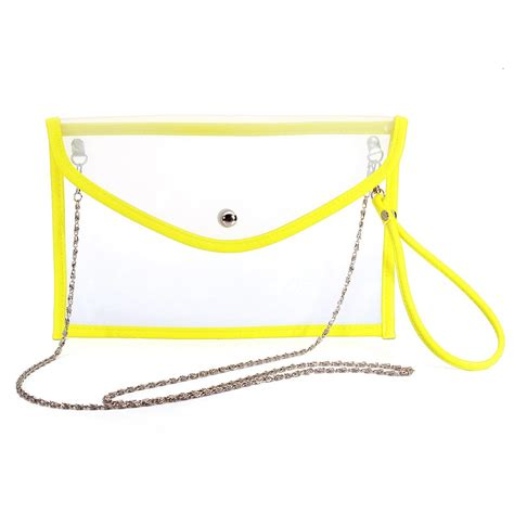 Envelope Jelly by Color Chain Envelope Jelly Bag Alexnld