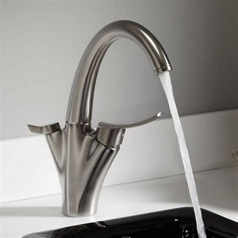 Spigot Vs Faucet by Kohler K 18865 Vs Carafe Filtered Water Faucet Vibrant Stainless Faucetdepot