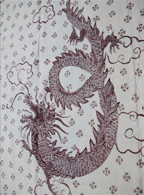 Kain Batik Motif Sayap world s city of batik ciri ciri motif batik pekalongan