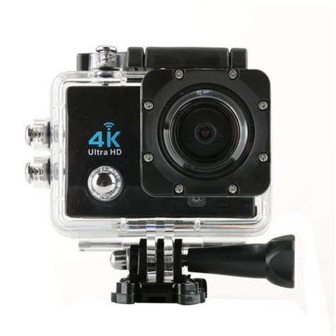 Kamera Sport 16 Mp 4k Wifi q3h sports new 4k wifi 2 inch screen