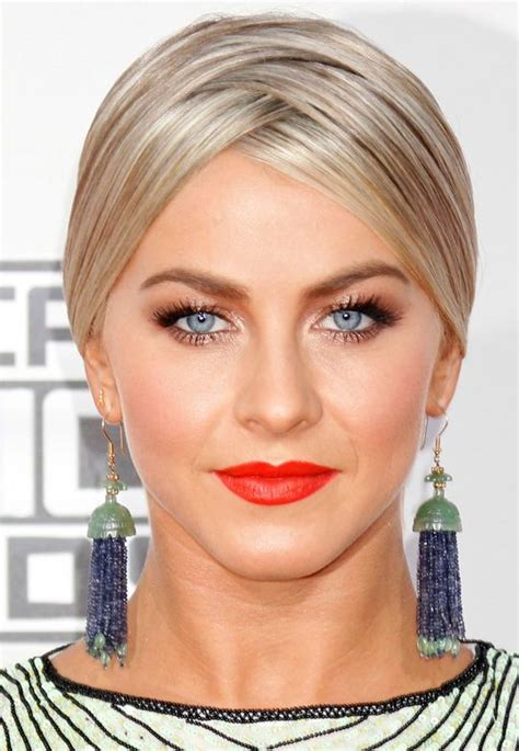 haircuts that point in towards face 32 perfect hairstyles for round face women an interesting
