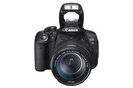 Kamera Canon Rebel T5i 5 kamera dslr terbaik tahun 2018 pusatreview