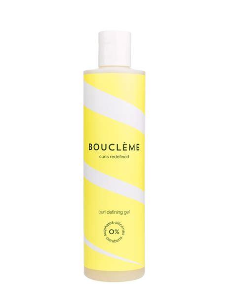 Curl Defining boucleme curl defining gel ayla
