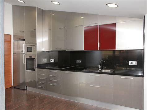 encimera negra cocina cocina blanca encimera negra perfect cocina blanca