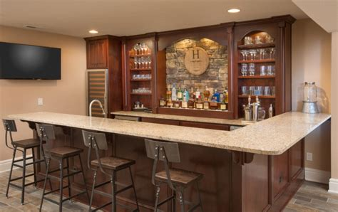 home bar interior design 17 rustic home bar designs ideas design trends
