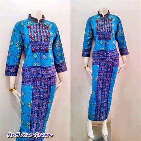 Rok Batik Katun Jarik Halus Fit Xl model baju batik wanita restock rnb new series