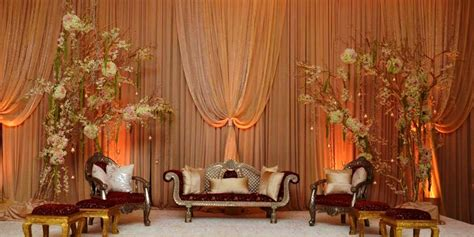 Muslim Wedding Decor Collection Weddings