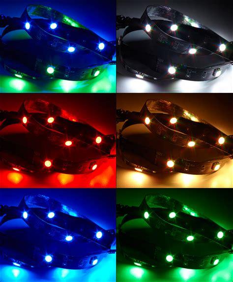 rgb led lighting corsair link rgb led lighting kit cl rgb led 35 00