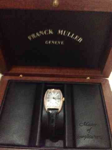Jam Tangan Wanita Terbaru Frank Muller 2 gadai24 gadai jam tangan frank muller