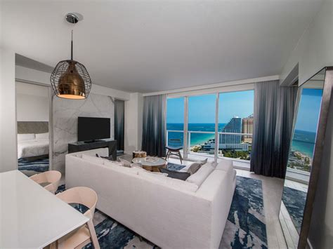 living room fort lauderdale beachfront condos at w fort lauderdale tommy realtor