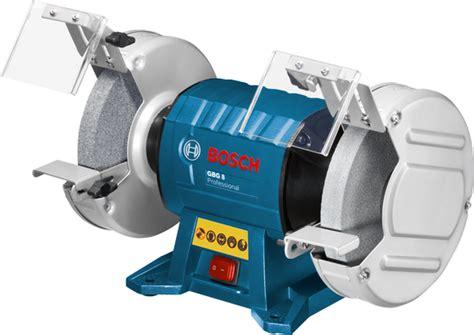 bench grinder bosch gbg 8 professional double wheeled bench grinder bosch